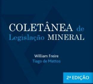 Coletânea de Legislação Mineral