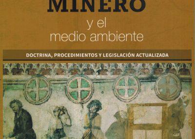 Derecho Minero y el medio ambiente