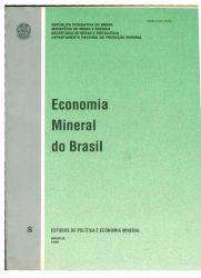 Economia Mineral do Brasil