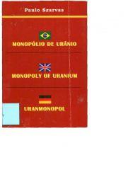 Monopólio de Urânio – 1ª Edição
